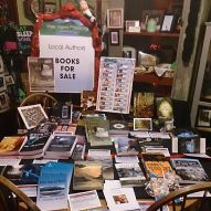 FVP's Release Party Book Sale offerings