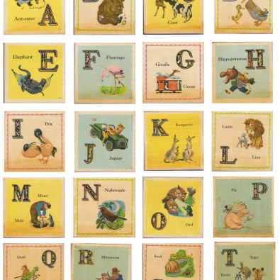 vintage-animal-school-cards-2