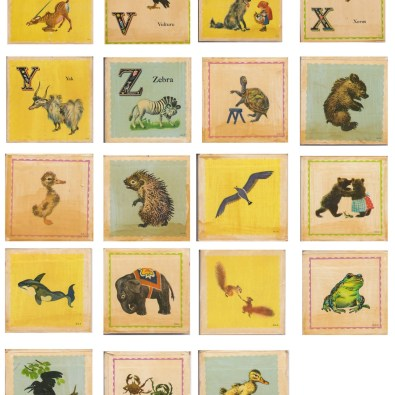 vintage-animal-school-cards-3
