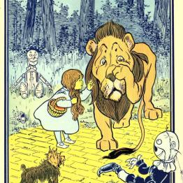 A classic vintage illustration from Alice's adventures in wonderland. Free vintage illustration!