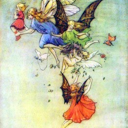 fairies pic 2