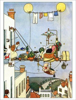 william heath robinson public domain pic 3