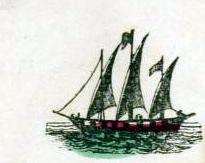 public domain ship illustration vintage childrens books