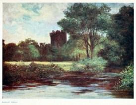 free vintage illustrations of early 20th century ireland 8