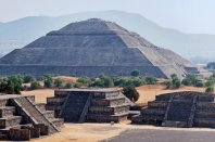 Tehoticuan Tour by Free Walking Tour Mexico