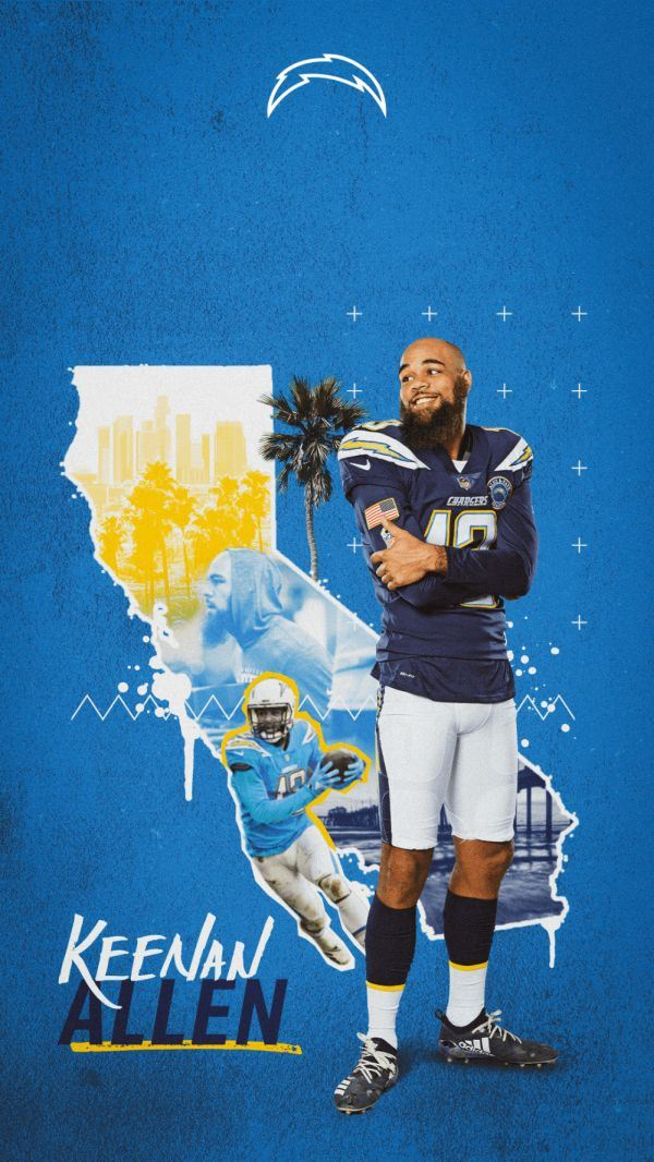 Chargers Wallpaper 1 Chargers Wallpaper