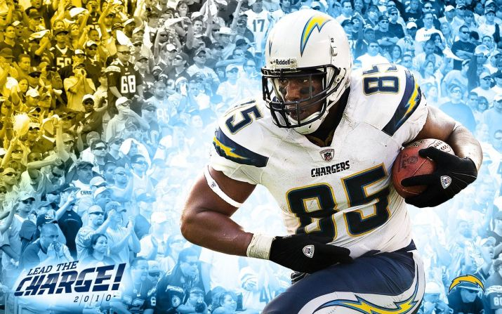 Chargers Wallpaper 3 Chargers Wallpaper