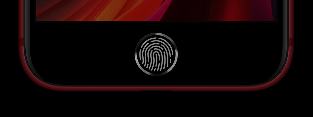 TouchID - iPhone SE 2020 vs iPhone XR: comparison and differences