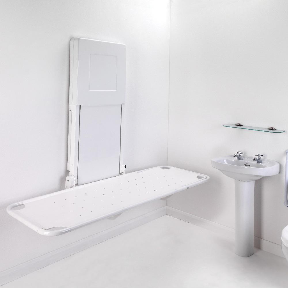 Easi-Lift Shower Stretcher