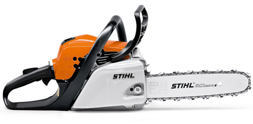 Stihl MS 211 Mini Boss® Chain saw