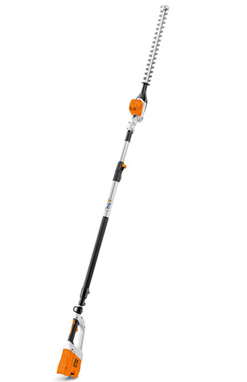 Stihl Battery Powered Hedge Trimmer HLA 85