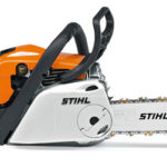 Stihl MS 211 C-BE Mini Boss® Chainsaw with Easy2Start