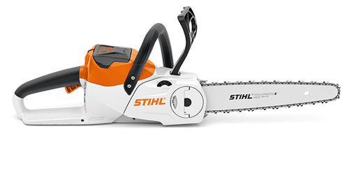 Stihl MSA 140 C-BQ Battery Chainsaw