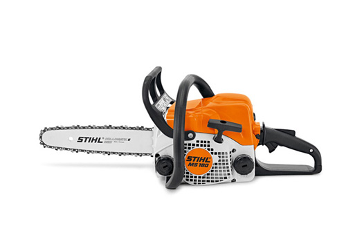Stihl MS 180 Mini Boss Chainsaw 1