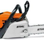 Stihl MS 171 Mini Boss™ Chainsaw 1