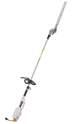 Stihl HLE 71 Electric Long-Reach Hedge Trimmer