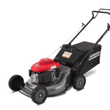 Honda HRC216PDU Lawn Mower