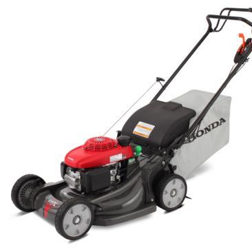 Honda HRX217HYU Lawn Mower 1