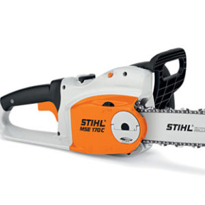 Stihl MSE170 C-BQ Electric Chainsaw