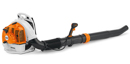 STIHL BR 450 C-EK Backpack Blower with Electrostart (F)