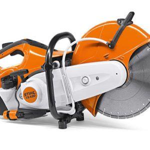 STIHL TS 420 Strong, Light, Compact Cut-Off Saw