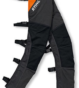 Stihl Function Front Leg Protection