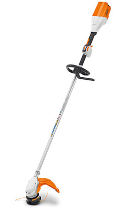 Stihl FSA 90 R Battery Grass Trimmer with STIHL ECOSPEED 1