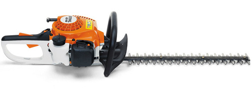 Stihl HS 45 Homeowner Hedge Trimmer (45 cm) - Freeway Mowers & Machinery