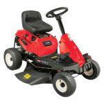 Rover Mini Rider Hydro 382/30 Lawn Mower 1