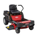 Rover RZT 34 Zero Turn Ride On Mower 1