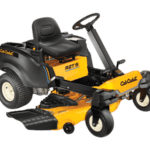 Cub Cadet RZT S 50 Zero-Turn Riding Mower