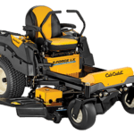 Cub Cadet Z-FORCE LX 48 Zero-Turn Riding Mower 1