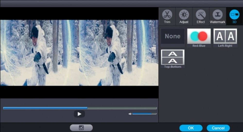 Monstune Blu-ray or DVD disk Ripper and Converter Giveaway