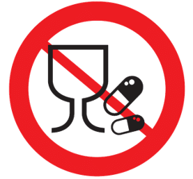 life saving rules 9-Alcohol and Drugs