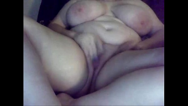Young Fat Girl Masturbates on Webcam