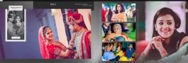 Latest 2021 Vidhi PSD Templates Free Download