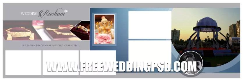 variasi wedding psd