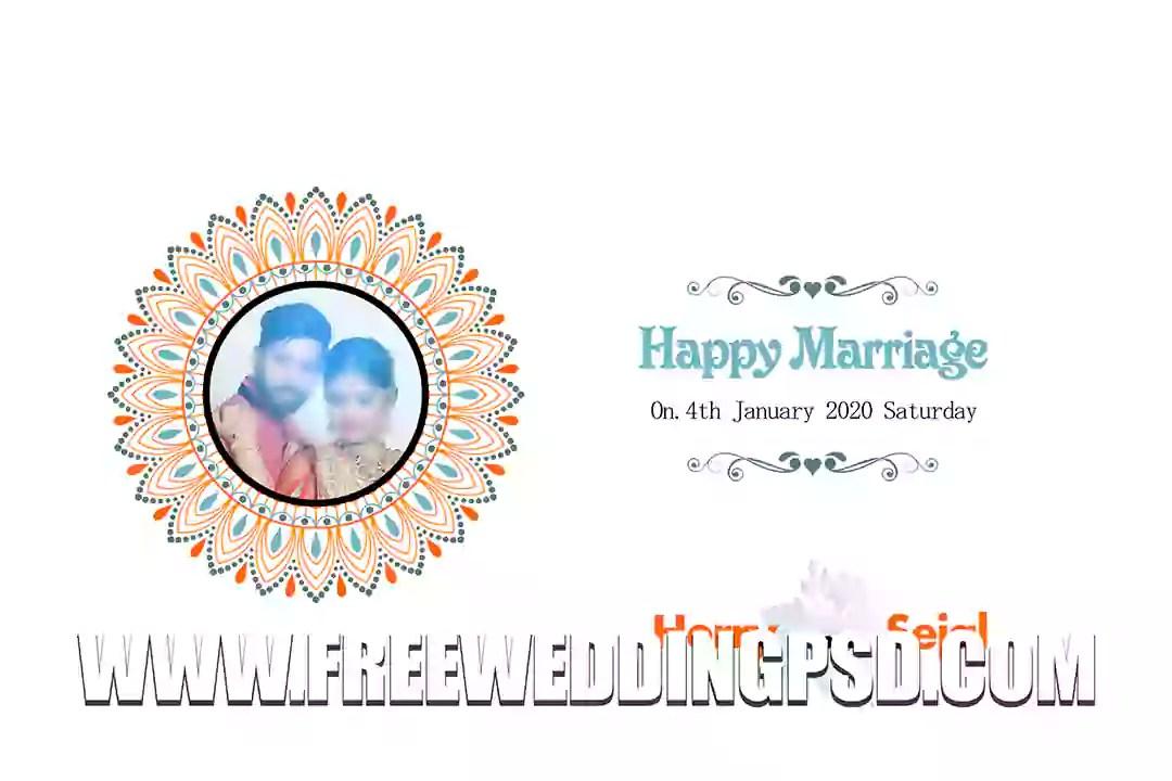Free Wedding PED #Psd  (30)   psd templates for wedding album
