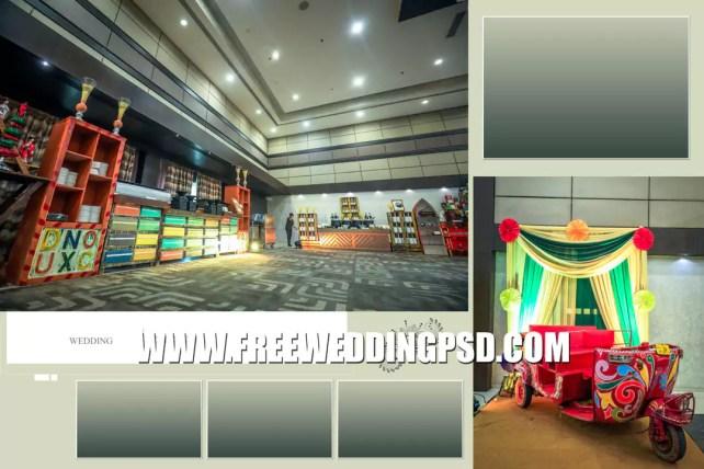 free wedding album design psd free download 16×24 2021