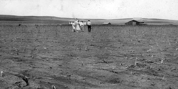 Iowa, 1931
