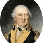Brig. Gen. Daniel Morgan.
