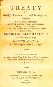 Jay's-treaty