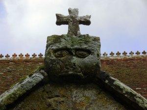 St Olave's, Gatcombe