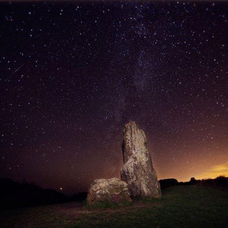 Longstone. Picture www.visitisleofwight.co.uk