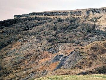 Gore Cliff