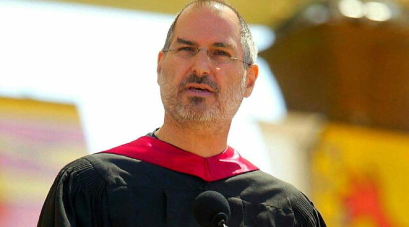 Steve Jobs - Video Interviu Universitatea Stanford