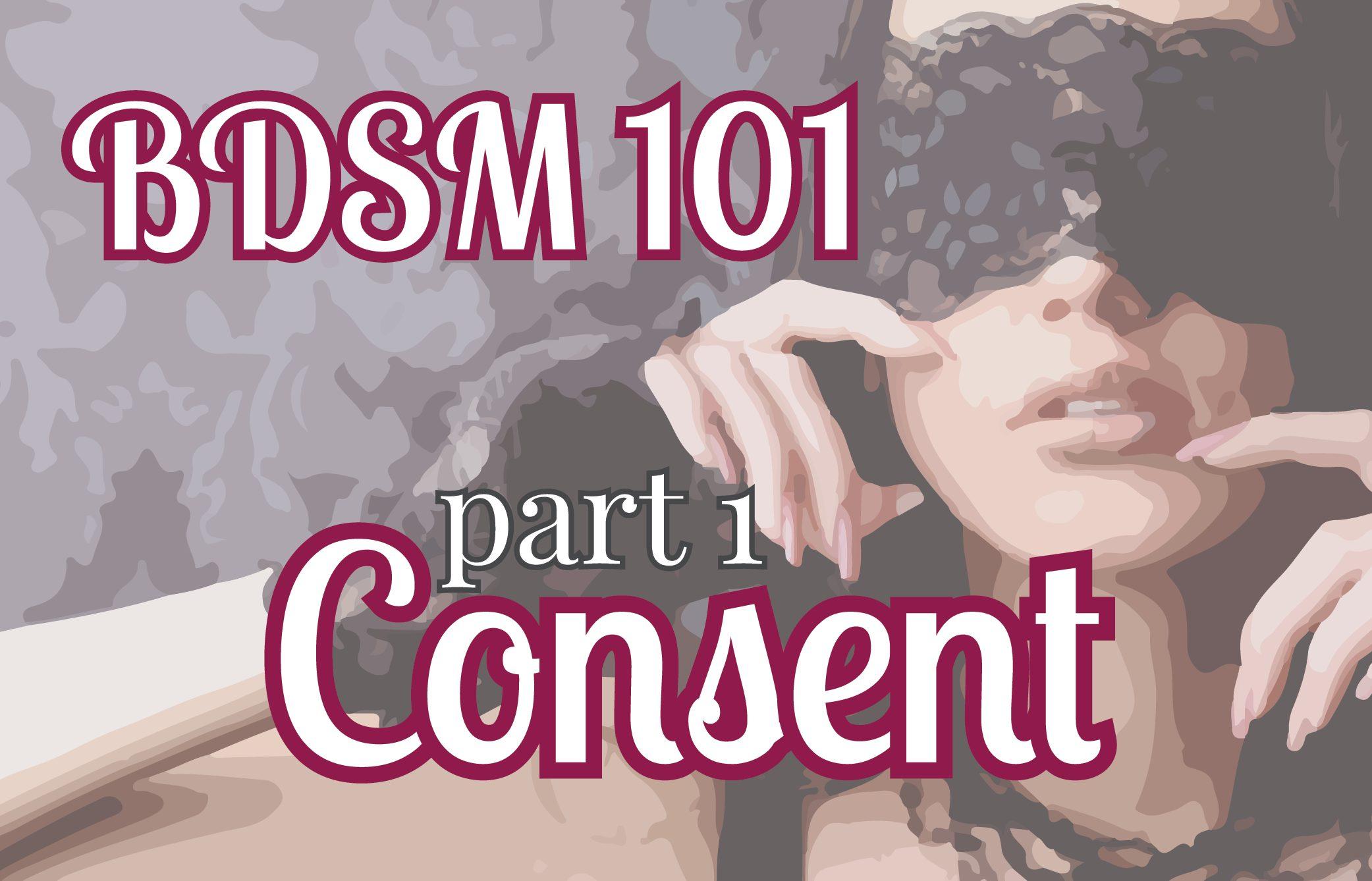 Infomed consent bdsm many