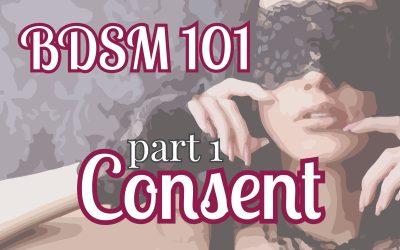 BDSM 101: Consent