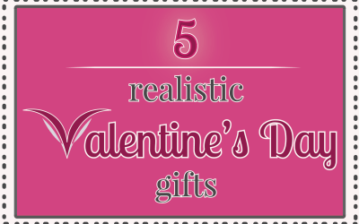 5 Realistic & Sexy Valentine's Day Gifts