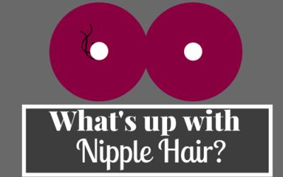 Nipple Hairs